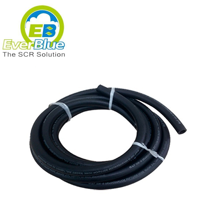 Durable EPDM rubber AdBlue hose for filling