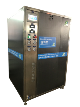 EverBlue AdBlue production machine