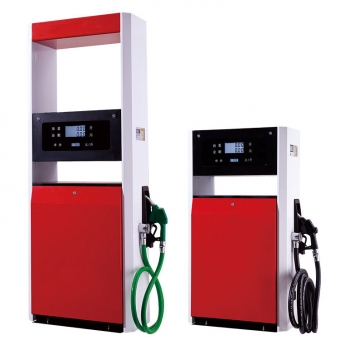 SLA-Dispenser Electric Fuel Dispenser