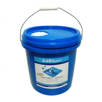 Durable bucket AdBlue® urea solution 10L