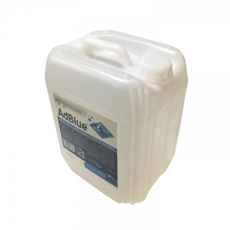 High performance AdBlue® AUS 32 DEF Solution 20 Liter
