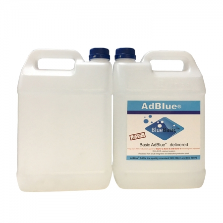 New Arrivial Packing 5L AdBlue® DEF for Small Diesel Vehicles