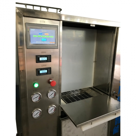 Auto AdBlue® production machine