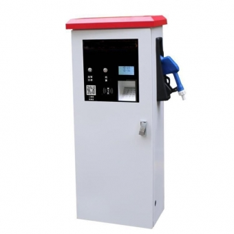 Networked Self-service AdBlue® Dispenser