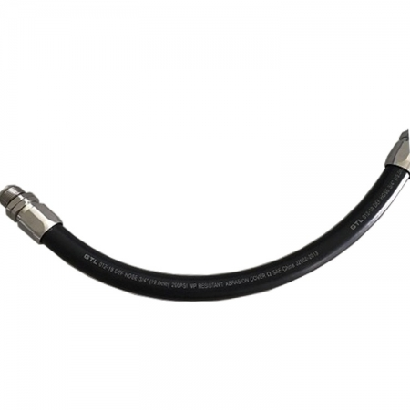 High quality AdBlue® EPDM rubber filling hose