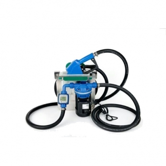 AdBlue® filling tool with pump ,nozzle,flowmeter