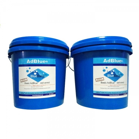 Bucket package AdBlue® Diesel exhaust fluid DEF 10L