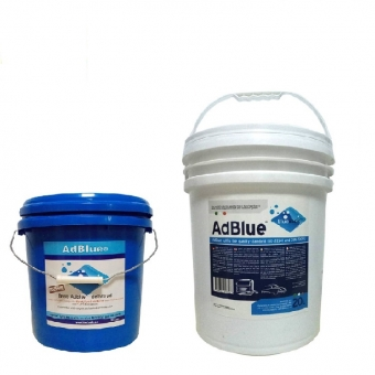AdBlue® urea solution 10L