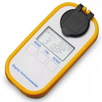 urea def concentration tester