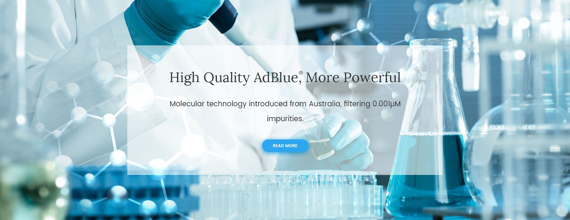 High Quality AdBlue®