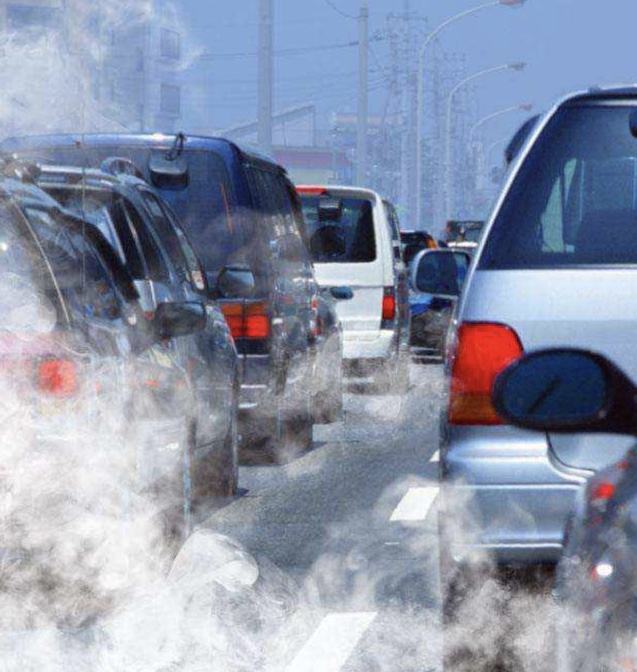Announcement of the Sixth Emission Standard for Light Vehicles