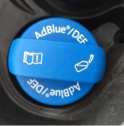 What is AdBlue® ?